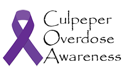 Culpeper Overdose Awareness